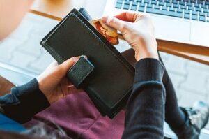 betala online