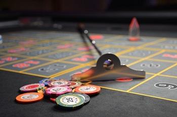 roulette spel